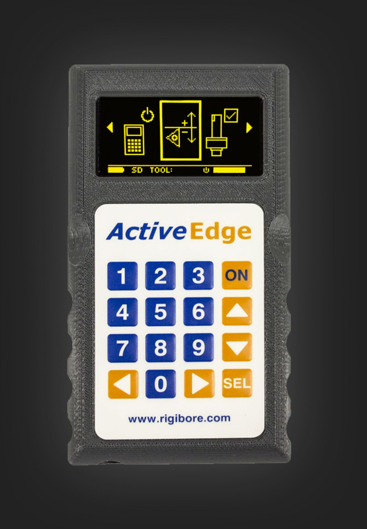 ActiveEdge, Micron Accurate Wireless Boring Tool Adjustments – Rigibore